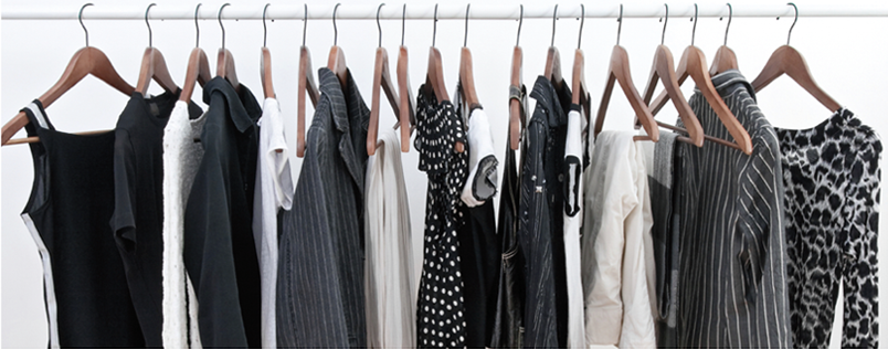 The Art of Systemizing Your Wardrobe